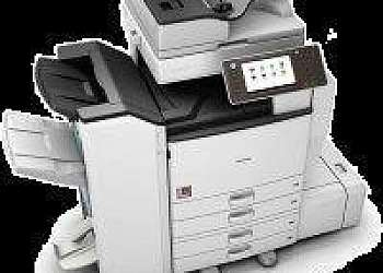 Maquina de estampar multifuncional